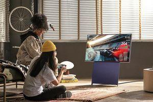 Kje v vašem domu je najboljše mesto za novo televizijo?