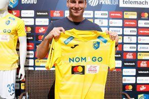 Bil je velika želja Maribora, sedaj bo igral v Ljubljani