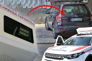 OPREZ! Više od 10.000 kazni mesečno za nepropisno parkiranje u Beogradu