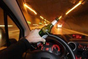 Policija zaustavila MORTUS PIJANOG BICIKLISTU: Vozio sa 3.02 promila alkohola u krvi!