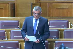 Бојанић: Након Спајића свако министарство може да оснива своја предузећа