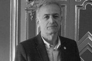 Преминуо Славко Крстајић