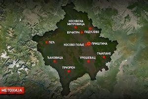 """Немачки """"Cuerst"""": Нови нон-пејпер предвиђа Косово као покрајину у саставу Србије"""