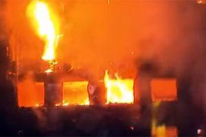 Трагедија у Шашинцима: Седмогодишња девојчица страдала у пожару, три њене сестре и мајка у болници са опекотинама