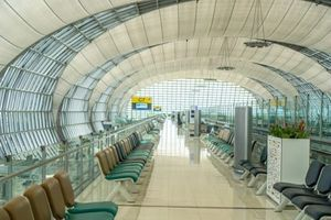 3 největší letiště na světě – která to jsou?