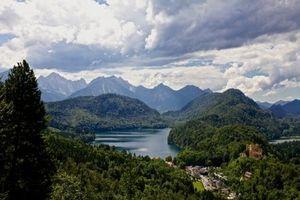 7 nejkrásnějších jezer světa