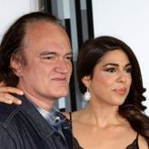 Quentin Tarantino -Daniella Pick: Έγιναν για πρώτη φορά γονείς