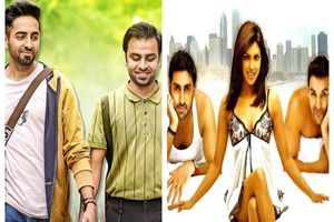 When Bollywood broke stereotypes!