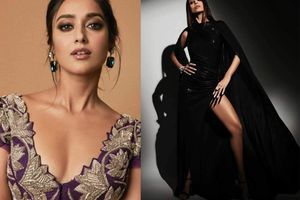 Don't miss Ileana's comment on Malaika's post