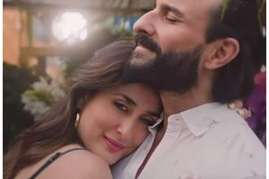 Saif-Bebo's pic will give you couple goals