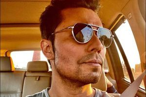 Randeep Hooda contributes 1 cr to CARES fund