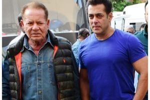 Salim Khan on taking care of their staff