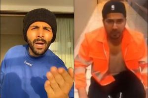 Bollywood actors and their rapping talent