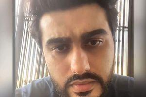 Arjun's 'Yuddh Toh Ab Hoga' video is too funny