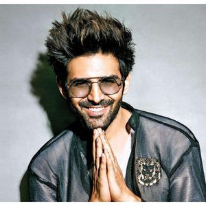 Kartik Aaryan opens up about 'Dostana 2'