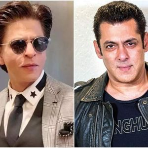 Salman Vs SRK: Who scored the most 100 crores