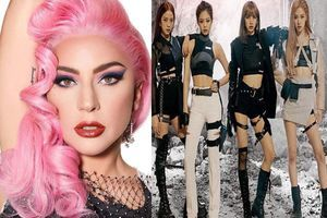 Lady Gaga on collaborating with BLACKPINK