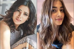 Pooja Hegde's fans furious on Samantha