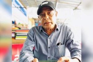 Bollywood lyricist Anwar Sagar passes away