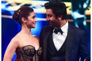 When Alia confessed of her love for Ranbir