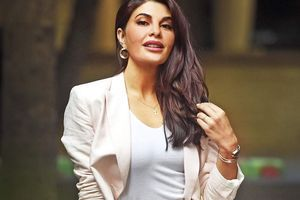 Jacqueline opens up on World Environment Day