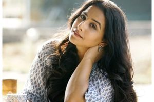 Vidya on resuming work post lockdown