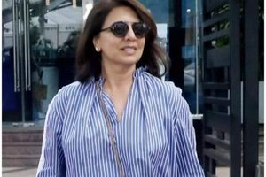Neetu Kapoor sends wishes on Janmashtami
