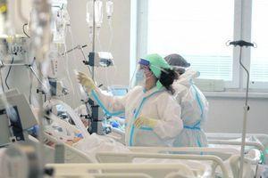 SVE MOŽE DA SE PODNESE, OSIM NEMOĆI DA SE POMOGNE KAD PACIJENT UMIRE! Ispovest Snežane Rakić, medicinske sestre u kovid-bolnici u Batajnici u novoj epizodi NEVIDLJIVIH HEROJA PANDEMIJE!