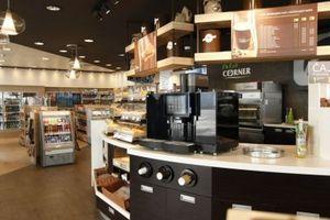Fresh Corner maloprodajni objekti kompanije MOL Serbia – Prvi izbor za vrhunsku uslugu i kvalitetne proizvode