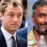 The Auteur: Jude Law και Taika Waititi ενώνουν τις δυνάμεις τους σε νέα τηλεοπτική σειρά