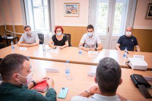 Sombor prvi grad u Vojvodini u direktnoj komunikaciji sa građanima