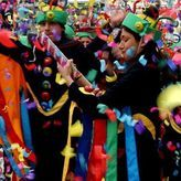 Απόκριες 2020 με κέφι και χορό στο Περιστέρι (πρόγραμμα)