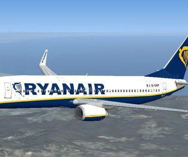 Ryanair: Ανακοίνωσε νέα εισιτήρια από 10€ -Όλη η λίστα των προορισμών
