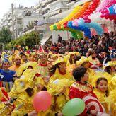 Καρναβάλι 2020 Δ. Μοσχάτου-Ταύρου: Το Σαββατοκύριακο οι μεγάλες παρελάσεις