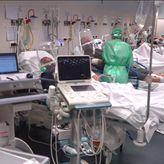 Δράμα: Πέθανε και δεύτερη νοσηλεύτρια από κορωνοϊό