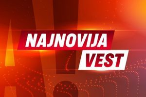 Izdat nalog za privođenje Čedomira Jovanovića!
