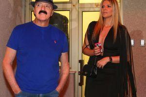 Ćerka Harisa i Meline Džinović pokazala nerealan pogled iz vile od dva miliona evra, dugim nogama i stajlingom Đina zasenila sve prisutne (FOTO)