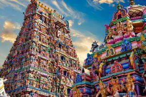 Minakši hram u srcu Indije, ništa lepše u životu niste videli: Urbana legenda o ovom kompleksu se i dalje prepričava (FOTO)