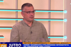 DRŽAVA ĆE POMOĆI, ALI NE ODREĐUJE CENU Nedimović obećao podršku poljoprivrednicima