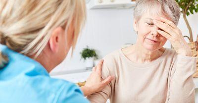 Demenciju je moguće predvideti i više godina pre nego se pojave prvi simptomi