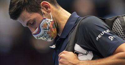 Još jedna loša vest za Novaka!