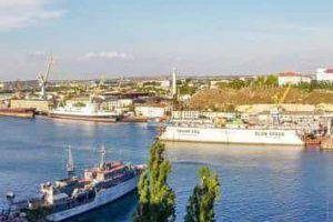 Ταξίδι στην Σεβαστούπολη. Γνώση, εμπειρία και περιπέτεια