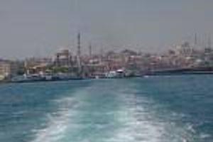 Η Πόλη αφ΄ υψηλού (ταξίδι στην Κωνσταντινούπολη)