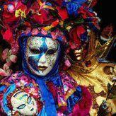 Βενετία, το πιο διάσημο καρναβάλι της Ευρώπης