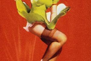 Pre 81. godinu najlonske čarape su osvojile svet FOTO