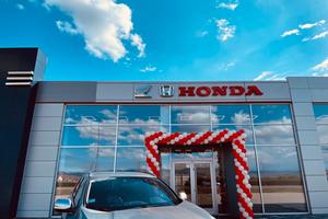 Honda prodajno – servisni centar otvoren u Nišu
