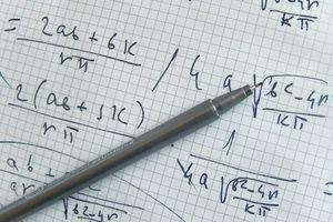 Погледајте решења теста из математике за мале матуранте