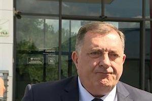 Додик: Захвалан на помоћи Србије Републици Српској и Дрвару