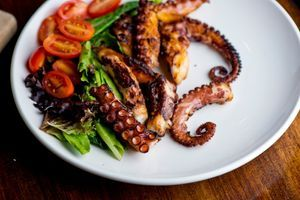 Hobotnica je bogata proteinima, dobra za impotenciju i reproduktivne organe