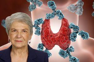 Hašimoto tireoiditis je autoimuno oboljenje štitne žlezde, a kako se javlja priča nam dr Zorica Rašić Milutinović